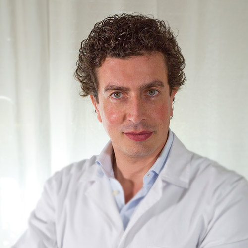 Il Dottor Gianluca Petti, Nutrizionista e Biologo